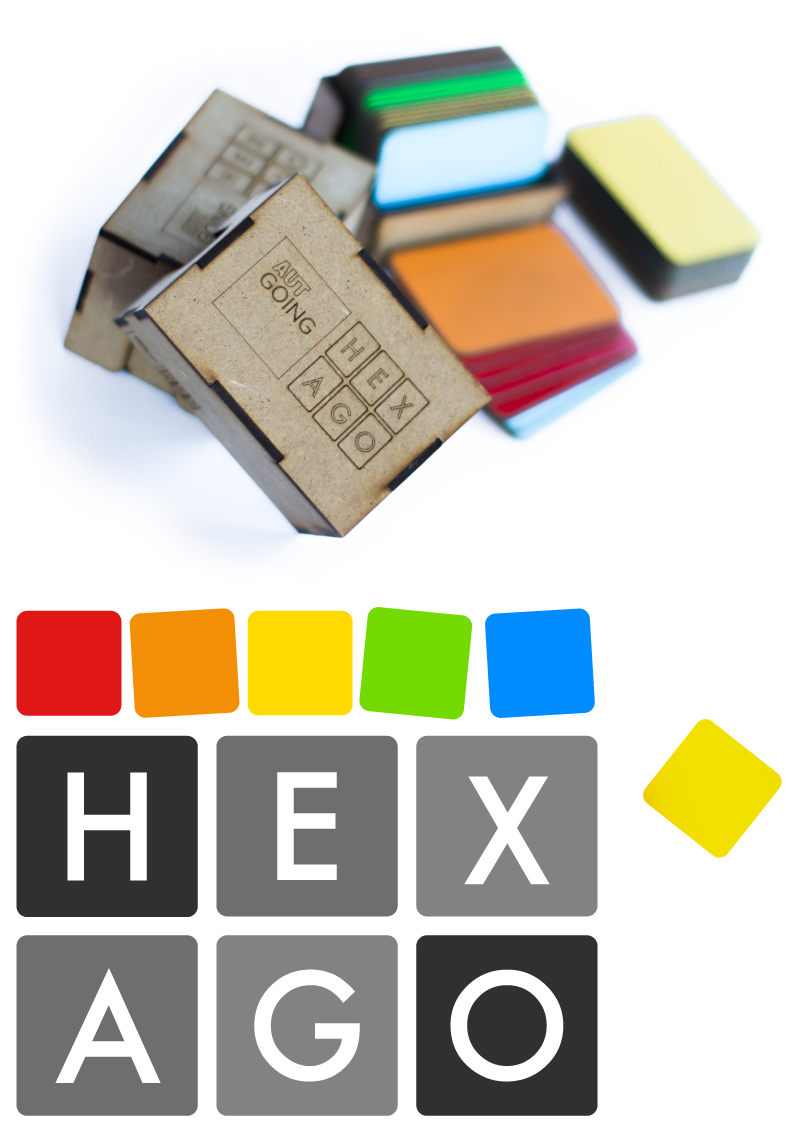 hexago-button-autgoing-autismo-diseño